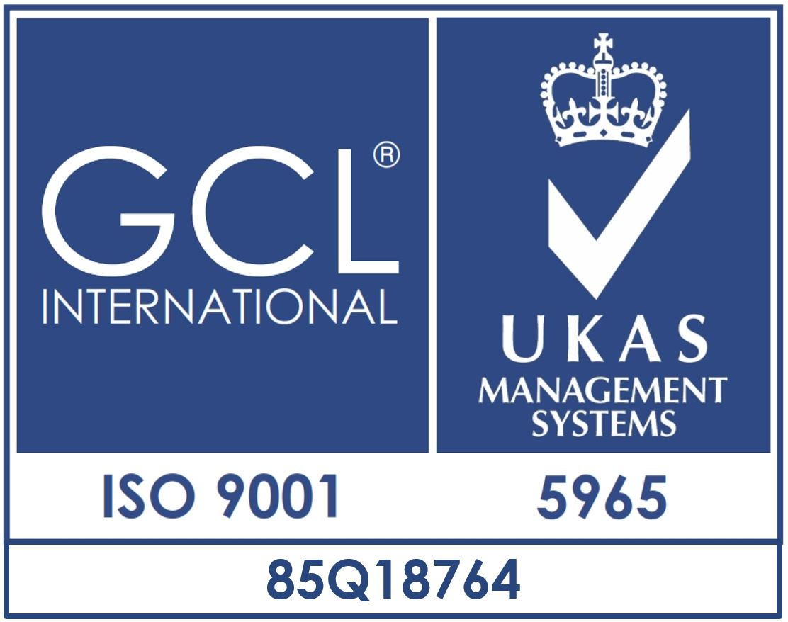 TRSE Global Group ISO9001 Mark